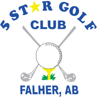 5 Star Golf Club | Falher, Alberta